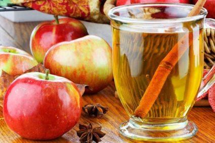 Уксус - частый ингредиент домашних рецептов