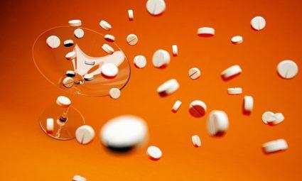 Без рекомендации доктора лучше не принимать препаратов