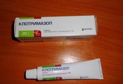 Таблетки от грибка ногтей - для эффективного лечения
