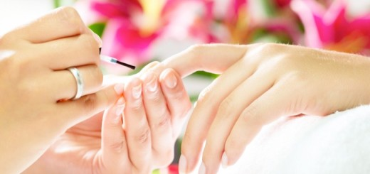 Красивые пальчики никого не оставят равнодушным!