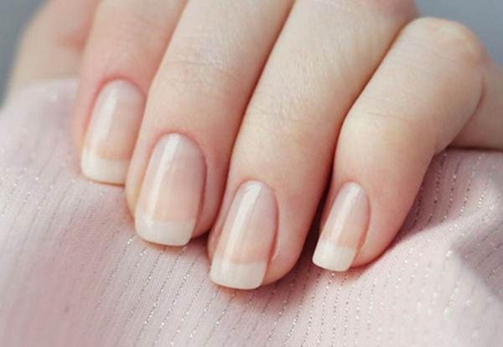 Варианты маникюра на натуральные ногти