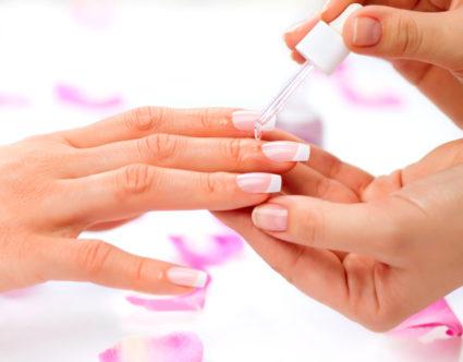 Маслице помогает избежать проблем с кожей