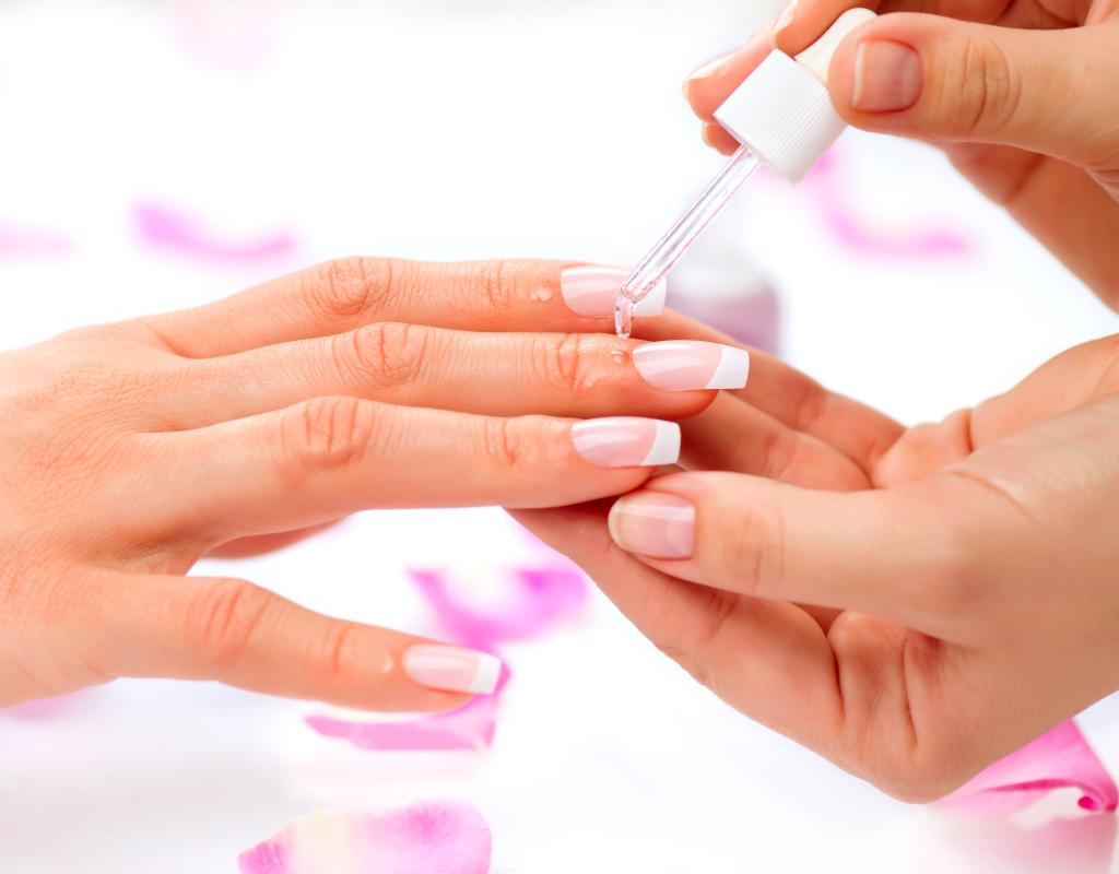 Как снять нарощенные ногти самим: 4 способа 38