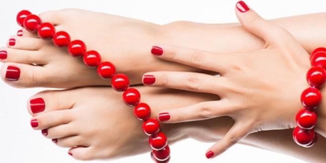 Красоту ногтевых пластин может нарушить отхождение