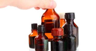 Фукорцин отличается ярким фунгицидным действием
