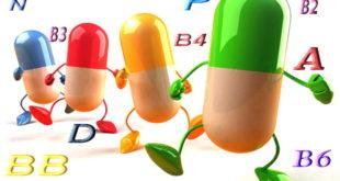 Принимать витаминные комплексы необходимо грамотно