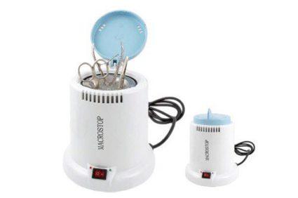 Гласперленовый аппарат имеет свои преимущества перед собратьями