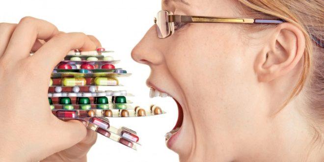 Препараты лечения грибка кандидоз