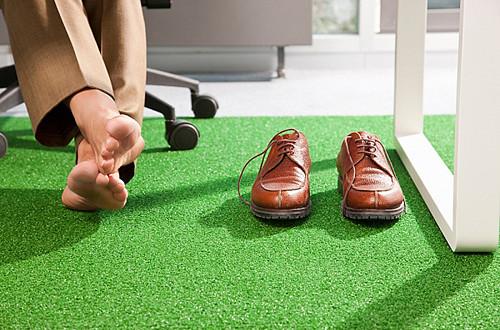 Обувь нуждается в тщательном уходе