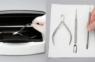 Дезинфекция и стерилизация жизненно необходимы