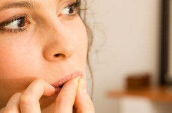 Психологические проблемы проще решить сразу