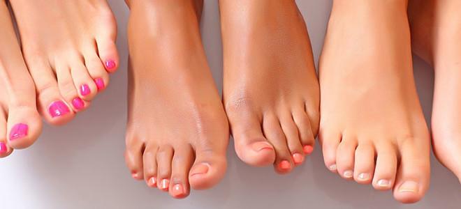 Красивые ножки вызывают восхищение
