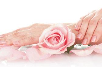 Лаковое покрытие со временем негативно сказывается на ногтевых пластинах