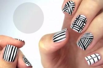 Любые изменения в ногтевых пластинах происходят не с проста