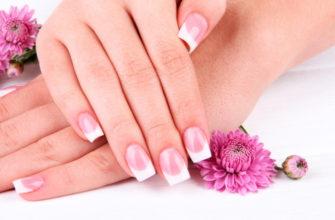 Позаботьтесь о здоровье своих ногтевых пластинок