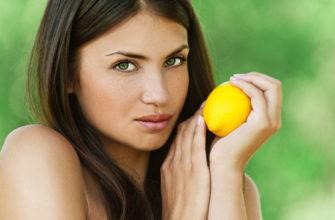 Масла цитрусовых часто применяются в косметологии