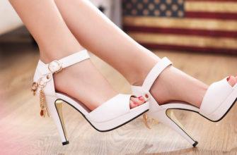 Пластины на ножках тоже подвержены изменениям