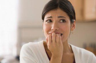 Сломанный ноготок - одна из причин плохого настроения у женщин