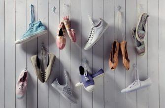 Следует следить не только за внешним видом обуви, но и за внутренней ее частью