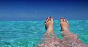 Расслабляющие процедуры подарят вам минуты блаженства