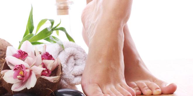 Уделяйте внимание и ногтевым пластинкам на ножка