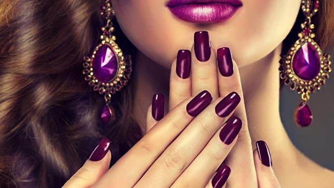 Волшебно красивые ногтики доставляют невероятную радость