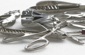 Домашние инструменты также необходимо регулярно подвергать обеззараживанию