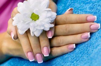 Рост ногтевых покровов ускоряют питательные элементы